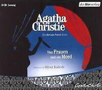 Vier Frauen und ein Mord von Christie, Agatha   Buch   Zustand gut