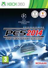 Pro Evolution Soccer PES 2014 (Calcio) XBOX 360 IT IMPORT KONAMI