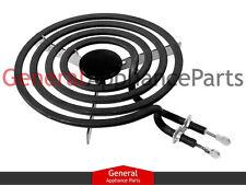 "Bosch Thermador Gaggenau Cooktop 6"" Surface Burner Element 485330 485340 484769"