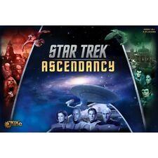 Star Trek Ascendancy Board Game by Gale Force Nine Gf9st001