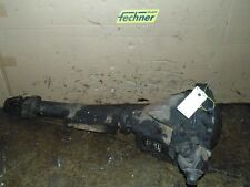 Differential FIAT 130 11/41 11 / 41 i = 3,73 Hinterachsgetriebe Differenzial