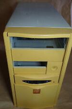 Vintage 286/386/486/Pentium PC mit Tower Case Retro PSU 200w Tür