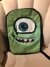 Disney Mike Wazowski Backpack by – Disney Monsters University New