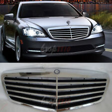 Grille For Benz W221 S300 S350 S400 S500 S600 S65 2009-13 Original Front Grill