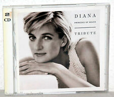 2 CD-Set DIANA Princess Of Wales - TRIBUTE (George Michael)