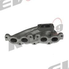 REV9 TOYOTA MR2 CELICA 3SGTE CAST IRON TURBO MANIFOLD T3 T3T4 SW20 GT4 3S-GTE