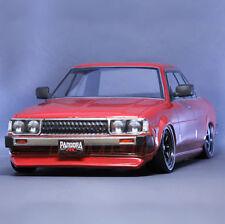 Pandora RC Cars Toyota COROLLA KE70 1:10 Drift 197mm Clear Body Set #PAB-127