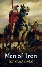 Dover Children's Classics: Men of Iron by Howard Pyle (2003, Paperback,...