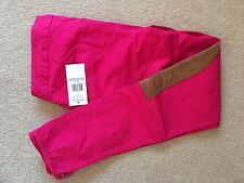Nuevo RALPH LAUREN chicas Pantalones 14 años