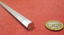 6061 Aluminum Hex Rod 38 Hex X 1 Ft Length 3 Units
