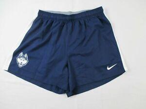 UConn Huskies Nike Shorts Women's Navy Dri-Fit NEW Multiple Sizes