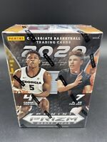 🏀🔥2020-21 NBA Panini Prizm Draft Picks Basketball Sealed BLASTER BOX