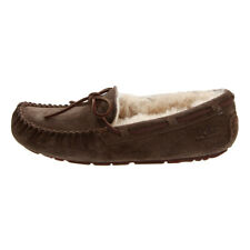 UGG Women's Dakota Moccasin Style#5612 Size 5-10 AUTHENTIC NEW