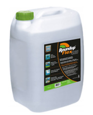 ROUNDUP 15L 480 FLEX ROUNDAP WEEDKILLER CONCENTRATE EXTENDED CONTROL