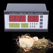 Xm-18 Digital Egg Incubator Hatcher Temperature Control Automatic Turning Alarm