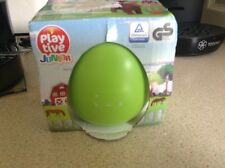 Brand New Playtive Junior Toy In An Egg Show Jumper Themed