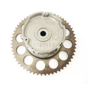 Delphi GM OEM Cam Phaser Variable Timing Sprocket TRAILBLAZER ENVOY 12569502