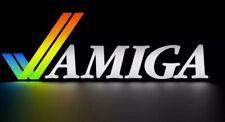 Amiga 43.000 Games 4 dvd with floppy x commodore x gotek emulation pc adf