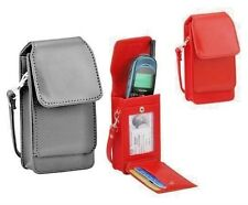 """Phone Wallets Black Or Red  A Great Holiday Gift Promotion 2018"""" FREE POSTAGE""""."""