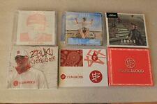 Zbuku Konsekwentnie 2CD LTD z autografem + 3 pozostałe płyty - KOLEKCJA 5CD !!!