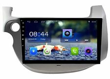 "10.1"" WiFi 3G Android 6.0 Car Stereo Auto Radio GPS Navigation For Honda Fit LHD"