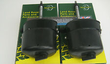 Land Rover Series 1, 2a, Lucas Type Individually Operated Wiper Motor Set