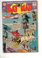 Batman #161 Good+ 2.5 1964 Bat-Mite Spoils Batman's Plans! Drat that Bat-Mite!