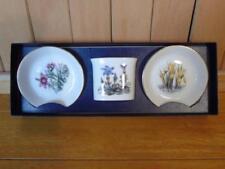 Vase Boxed Decorative Royal Worcester Porcelain & China