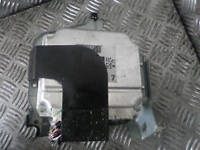 2005 TOYOTA YARIS 1.3 VVTI 5DR ENGINE MANAGEMENT ECU COMPUTER 89661-0D071 2SZ-FE