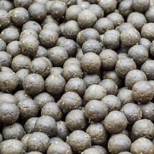carp fishing boilies Coconut & halibut 15mm 100g bag SESSON PACK