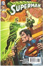 Superman #37 Ethan Van Sciver 1:50 Cover
