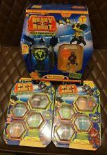 Ready 2 Robot pilotes pack Choisissez thrusta hypeman décollez ou EARZ série 1