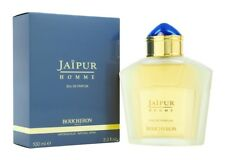 Boucheron Jaipur Pour Homme Men 3.3 3.4 oz 100 ml Eau De Parfum Spray Box Sealed