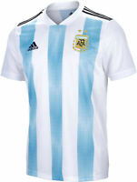 Camiseta Argentina Nacional Adidas BQ9324 Afa H Jsy BQ9324 World Cup Jersey Home