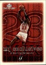 Michael Jordan #192 Upper Deck 1999/00 NBA Basketball Card