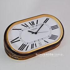 luxus4life: Cartier Pendulette CONCOURSE / Hematite Top erhalten/ 80ties / TOP