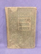Harper's Second Reader by American Book Company