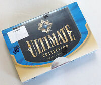 2010/11 UPPER DECK ULTIMATE HOCKEY HOBBY BOX TYLER SEGUIN TAYLOR HALL RC?