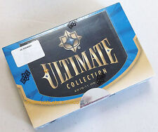 2010 -11 UD UPPER DECK ULTIMATE HOCKEY HOBBY BOX TYLER SEGUIN TAYLOR HALL RC?