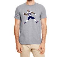 New England Patriots James White Super Bowl Celebration T-Shirt