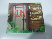 Furious Monkey House Run Digipack 2016 - CD Nuevo - 2T