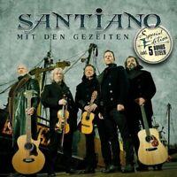 Santiano incl.Gott muss ein Seemann sein  , uva  Hits  CD  Album  Neu  ovp