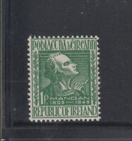 Ireland 1949 Morgan Poet Sc 141 LH
