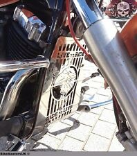 YAMAHA XVS 1100 XVS1100 DRAG STAR C / C STAINLESS STEEL ENGINE COVER GRILL GUARD