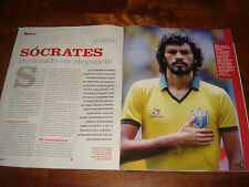 DON BALON   No 1770   SEPT 2009  SPECIAL MESSI, SOCRATES & CHAMPIONS LGE 2009-10