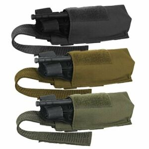 VooDoo Tactical 20-1217004000 Tourniquet Pouch with Medical Shears Slot Od