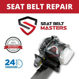 For Honda Seat Belt Repair Service