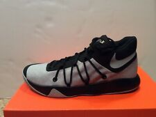 "50755dfcc712 NEW MEN NIKE KD TREY 5 V ""KEVIN DURANT"" BASKETBALL SHOES GREY 897638-"