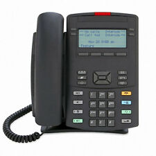 Avaya Nortel 1220 NTYS19 IP Phone - Telephone - With Warranty & Free UK Delivery