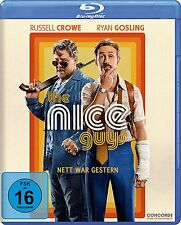 Blu-ray *  THE NICE GUYS  # NEU OVP $